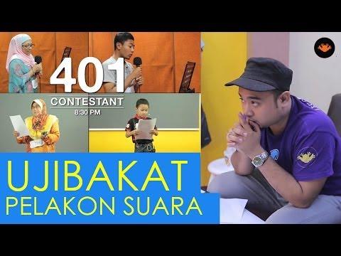 Video Berita EP33 - Ujibakat Terbuka Pelakon Suara [HD] download in MP3, 3GP, MP4, WEBM, AVI, FLV January 2017