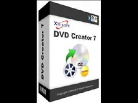 Xilisoft DVD Creator 7.1.2 Build Full Download