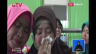 Video Kesaksian Istri Aiptu Ahmad Nurhadi Korban Ledakan Bom di Gereja Surabaya - BIS 14/05 MP3, 3GP, MP4, WEBM, AVI, FLV Mei 2018