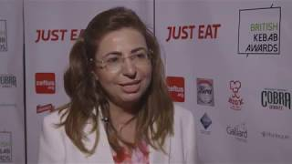 Op. Dr. Seval Taşdemir - CEFTUS Gala 2017