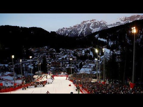 Αυστριακές Άλπεις: Μεγάλος ο κίνδυνος χιονοστοιβάδων στο Τιρόλο…