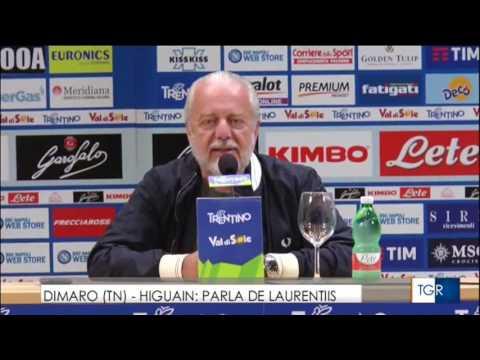 Vsi uradni prestopi v Serie A do današnjega dne