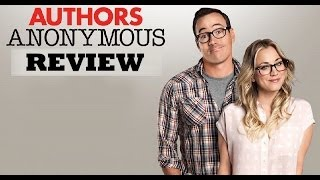 Authors Anonymous Review