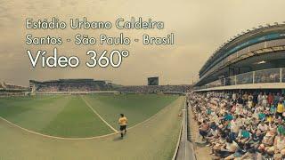 Tenha uma visão em 360º da Vila mais famosa do mundo! O Estádio Urbano Caldeira, mais conhecido como Vila Belmiro, é um estádio de futebol localizado ...
