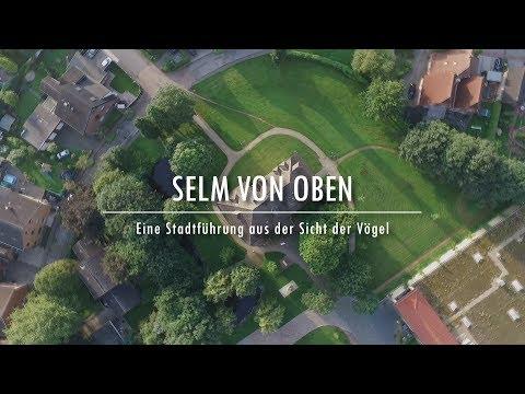 SELM VON OBEN - Stadtführung aus der Sicht der Vögel - Trailer