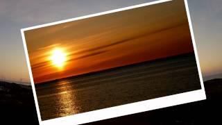 Bakkan Wahl 2012 - Západ slunce - Daniel Simčo