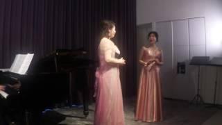 2017.06.09 벨칸토 아카데미 콘서트