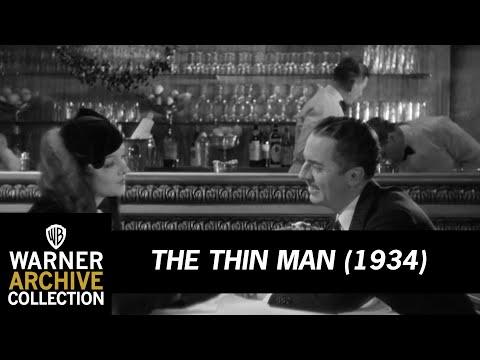 Thin Man HD Clip