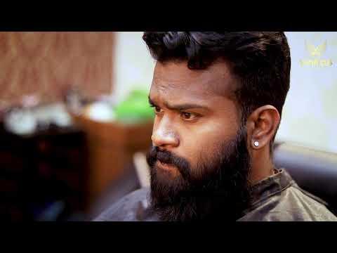 Beard styles - Beard Straightening I Beard style I Undercut