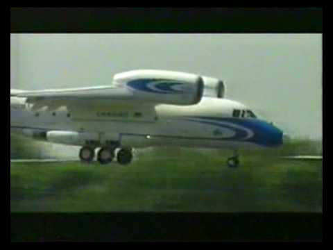 The Antonov An-72 (NATO reporting...