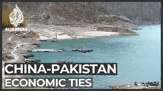 The China Pakistan Economic Coridor - Aljazira TV