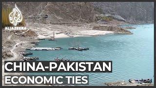 The China Pakistan Economic Coridor - Aljazira TV