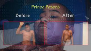 Prince Peters Story