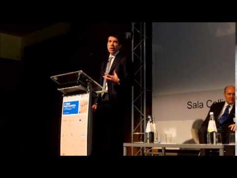 Carlo Michelini (F2i): Fondi Sovrani ed investimenti di lungo periodo