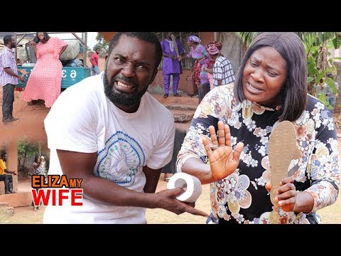 Eliza My Wife 3&4 - Mercy Jonson 2018 Latest Nigerian Nollywood Movie/African Movie/Family Movie Hd