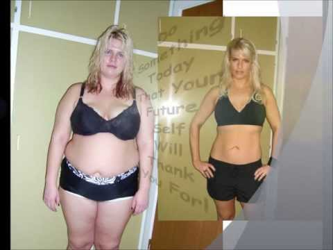 Natalie's 89 lbs. Weight Loss Journey Transformation P90X Chalean Extreme Ultimate Reset Turbo Fire