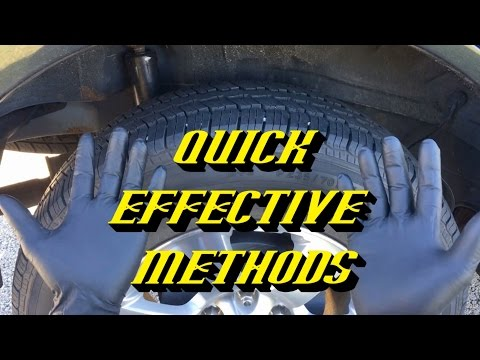 Ford Quick Tips #65: Diagnosing Tire Noise Concerns