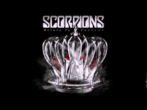 Scorpions - The Scratch lyrics