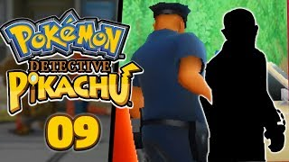 THE WAY THIS EPISODE ENDS... holy crap.. - Pokémon: Detective Pikachu (Part 9) by Tyranitar Tube