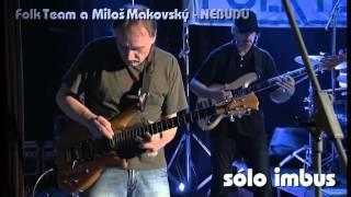 Video Folk Team + Miloš Makovský solo imbus