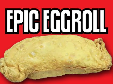 Epic Egg Roll