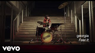 Georgia - Feel It (Official Video) the new track out now. Download now: http://smarturl.it/FeelItDL Stream now:...