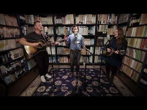 The Lone Bellow - May You Be Well - 9/15/2017 - Paste Studios, New York, NY