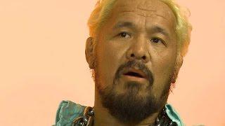 映画『キングコング:髑髏島の巨神』特別映像