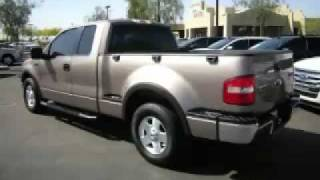 2006 Ford F150 in Apache Junction AZ
