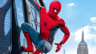 Nonton SPIDER-MAN: HOMECOMING Trailer 1 - 3 (2017) Film Subtitle Indonesia Streaming Movie Download