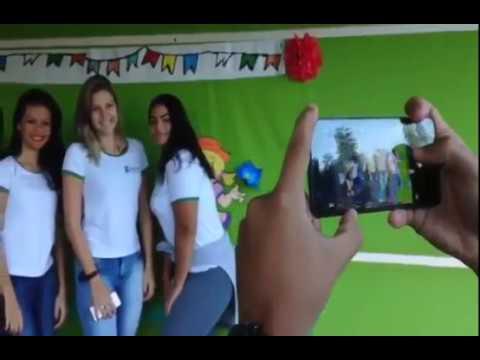 JIFMT 2017: Alunos do IFMT - Tangará visitam o Campus Campo Novo do Parecis