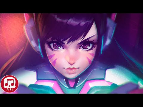 """D.va Rap Song by Jt Music - """"Play To Win"""""""