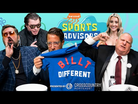 The Return of Dave Portnoy [SEASON FINALE] - Barstool Sports Advisors