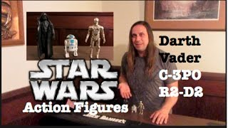Video Star Wars Action Figures 1977- How much are they worth? MP3, 3GP, MP4, WEBM, AVI, FLV Juli 2018