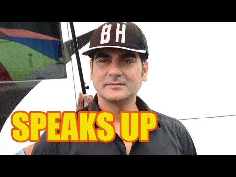 Arbaaz Khan Speaks About Removing Time For Your Sp