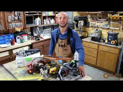 Dust Right Universal Small Port Hose Kit Demo by Glass Impressions