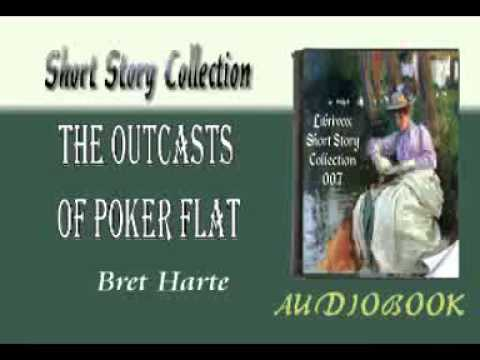 the outcasts of poker flat essay