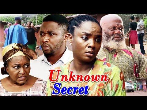 Unknown Secret Season 1 & 2 (NEW MOVIE) Onny Michael 2019 Latest Nigerian Nollywood Movie