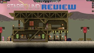 Starbound is the game Terraria wants to be but never will be. It is a fantastic space exploration game with a streamlined mining system and tons of loot. You...