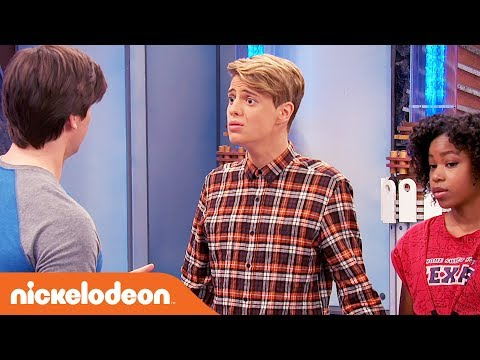 Henry Is Leaving Swellview ⁉️ Henry Danger | Nick