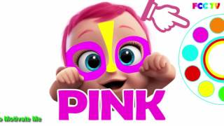 Baby🤓Face Painting Disney Characters Learn Colours for Children Body Painting FCC TV - Drawing and Coloring for Kids...