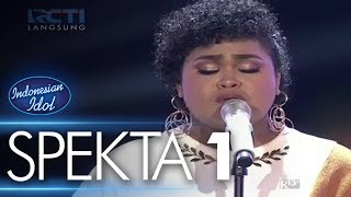 Video JOAN - MENCINTAIMU (Krisdayanti) - SPEKTA 1 - Indonesian Idol 2018 MP3, 3GP, MP4, WEBM, AVI, FLV Maret 2019