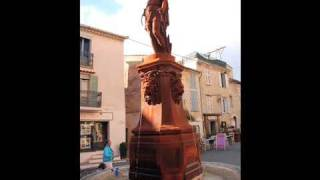 Mougins France  city photos gallery : Tour of Mougins (Old Part), Southern France