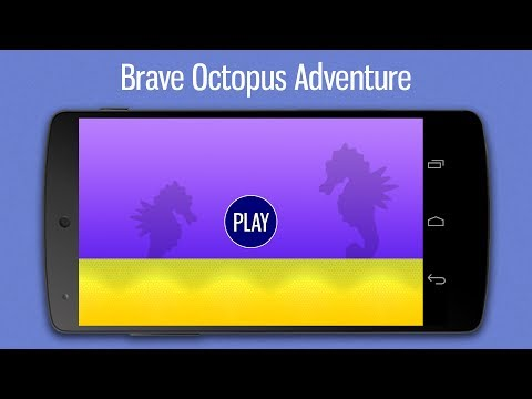 Video of Brave Octopus Adventure