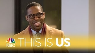 This legacy is going to shape the way Randall lives his life from now on. » Subscribe for More: http://bit.ly/NBCThisisUs » This is ...