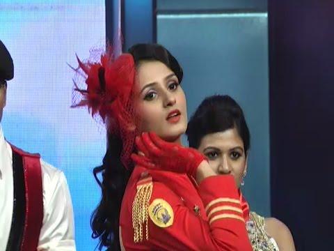 Watch Shakti Mohan's Dance Performance With Reta