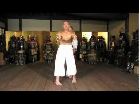 Worlds Karate Legend MORIO HIGAONNA Goju-ryu Master 10th Dan (pt.3)