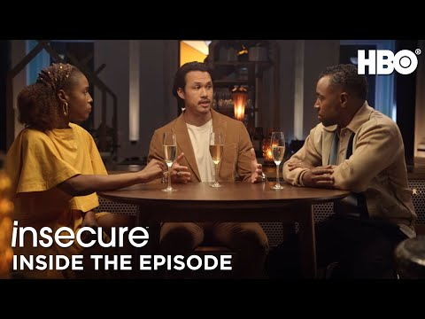 Insecure: Wine Down with Issa Rae, Prentice Penny & Alex Hodge | Inside The Episode (S4 E7) | HBO