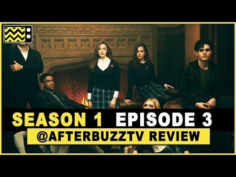 Legacies Season 1 Episode 3 Review & After Show