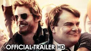 The D Train Official Trailer (2015) - Jack Black, James Marsden HD